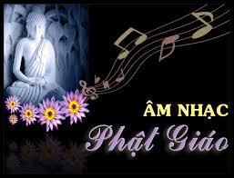 Nhạc Phật Giáo .