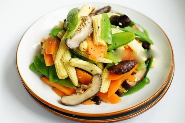 Các món đồ chay ngon và dinh dưỡng