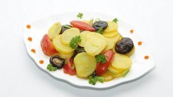Ẩm thực món chay ưa chuộng của người Hà Nội
