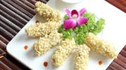 Món chay thực đơn sen cho mùa vu lan
