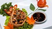 Các quán ăn chay đẹp và ngon