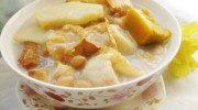 Món chay từ Sakê nấu kiểu miền Tây