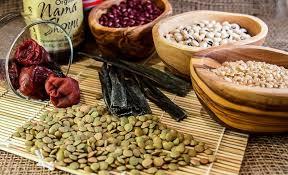 Thực dưỡng-Nhân quả và sức khỏe
