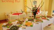 Đưa ẩm thực ăn chay đến với du khách Hà Nội