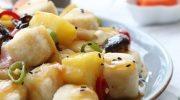 Món chay Salad đậu hũ ăn mà không ngán