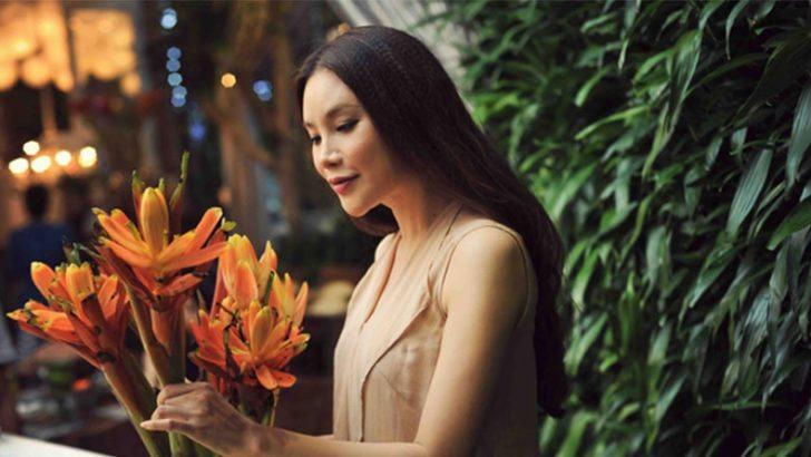 (Ăn chay) – Những nghệ sỹ Việt và câu chuyện nhân duyên nơi cửa Phật