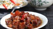 Cách làm món thịt chay kho tàu ngon